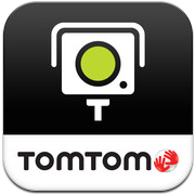 TomTom Flitsers iPhone