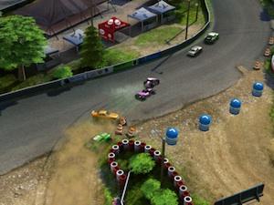 reckless racing ipad