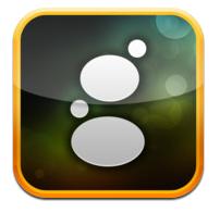Glashart icon