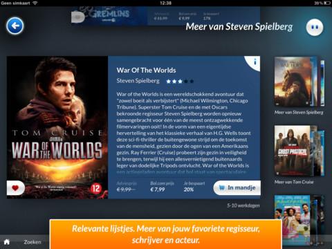Blits.com dvd uitgelicht