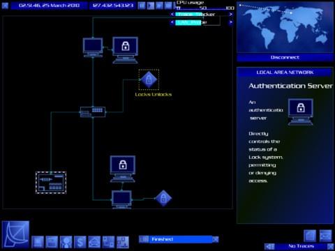 Uplink screenshot