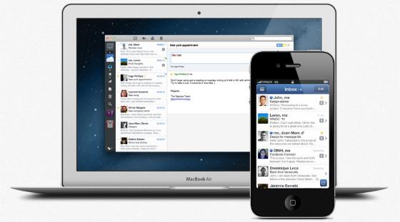 Mailapp Sparrow voor de iPad aangekondigd
