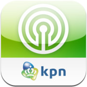 KPN HotSpots iPhone iPod touch