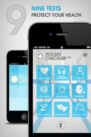 Pocket Check-Up 1
