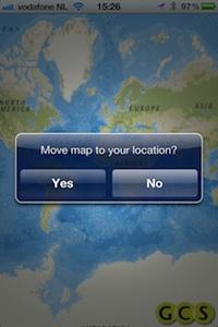 wereldkaart national geographic