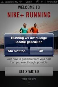 nike plus running 1