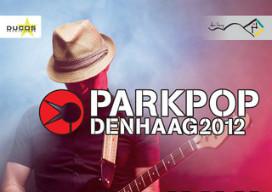 Parkpop Den Haag iPhone-app