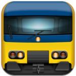 Infomaps Railway NL iPhone iPod touch