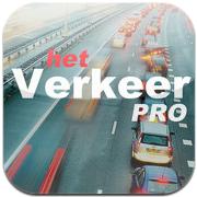 Het Verkeer Pro iPhone files flitsers weerbericht