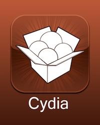cydia nep-applicatie