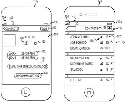 patent broadcast