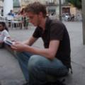 iOS 6 ontwikkelaars Niels Kooiker