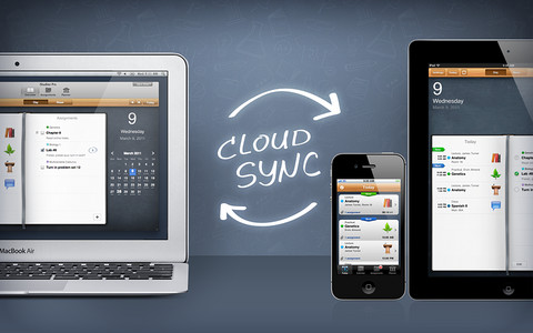 iStudiez Pro tijdelijk goedkoop iPhone en Mac