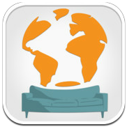 CouchSurfing iPhone iPod touch