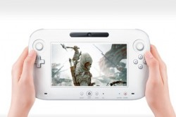 Wii U Ubisoft
