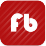 FlickrBoard icon