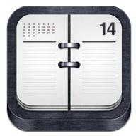 agenda 3 iphone
