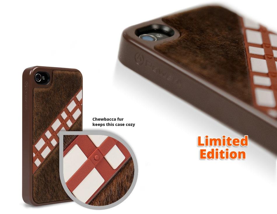 Star Wars case