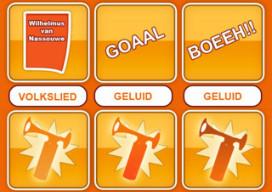 Leuke EK iPhone-apps EK 2012 Tools