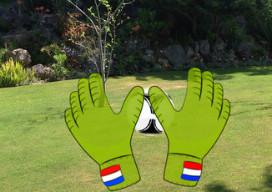 Leuke EK iPhone-apps KeepAR Euro 2012