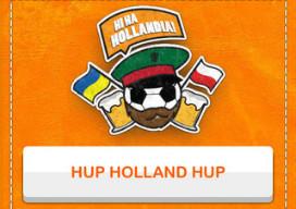 Leuke EK iPhone-apps Hi Ha Hollandia