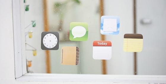 Sticky Apps