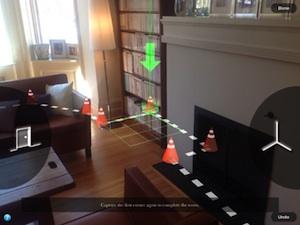 MagicPlan interieur-app kan nu kamers achteraf bewerken