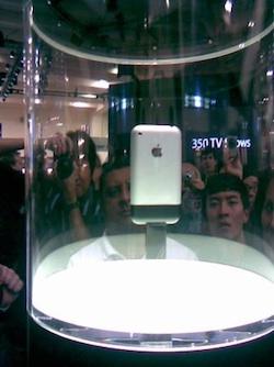 iphone glas