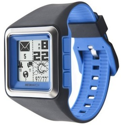 metawatch horloge
