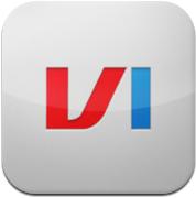 Voetbal International 2012-2013 iPhone-app