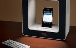 Philips Wekker Licht : Wake to light iphone wekker is het strakke alternatief voor