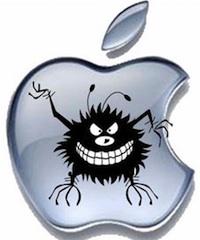 apple malware