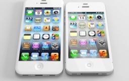 iphone 4 versus 4s