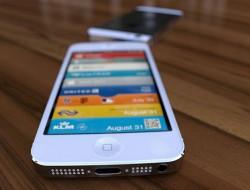 iPhone-5 mockup