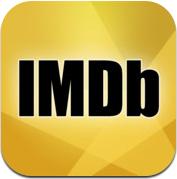 IMDb Movies en series iPhone iPod touch iPad