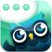 Cubie Messenger iPhone iPod touch WhatsApp met tekenen