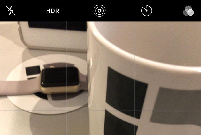 HDR foto's maken