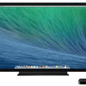 AirPlay Mirroring van Mac naar Apple TV