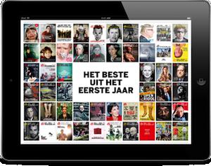 De Standaard Weekblad
