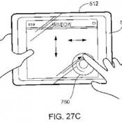 Apple-patent beschrijft iPod click wheel voor iPad en iPhone