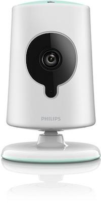 beveiligingscam in sight philips