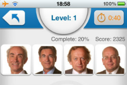 Verkiezingsapps iPhone Verkiezingen 2012-app