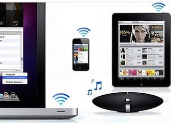 Apple-airplay
