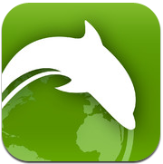 Dolphin Browser 6.0 iPhone iPod touch