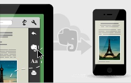 evernote save for later