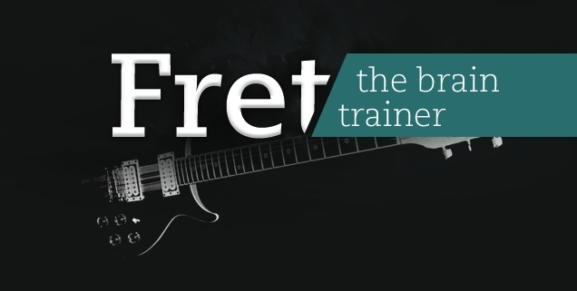 Fred the Braintrainer logo