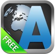 AVmap GPS Free iPhone navigatie gratis
