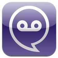 hi voicemail app