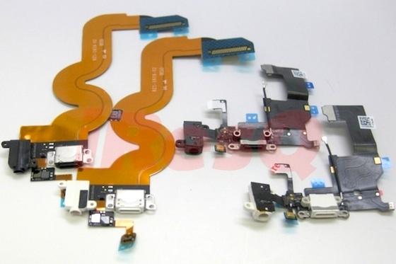 ipad mini iphone dock connectors