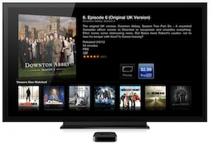 apple tv serie